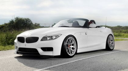 2011 BMW Z4 ( E89 ) M Sports Package by 3D Design 2