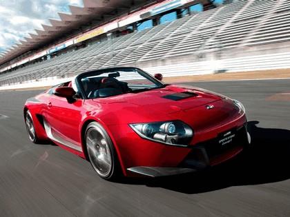 2011 Toyota GRMN Sports Hybrid Concept II 9