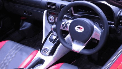 2011 Toyota GRMN Sports Hybrid Concept II 12