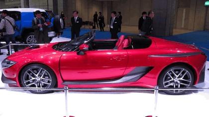 2011 Toyota GRMN Sports Hybrid Concept II 15