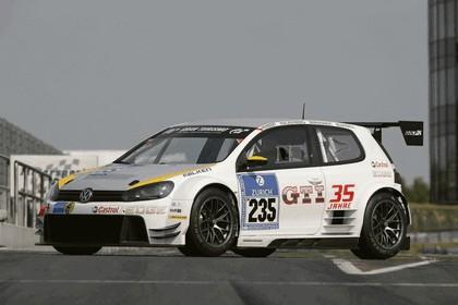 2011 Volkswagen Golf24 ( 24hrs of Nurburgring ) 1