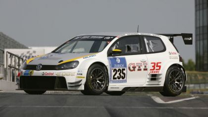 2011 Volkswagen Golf24 ( 24hrs of Nurburgring ) 7