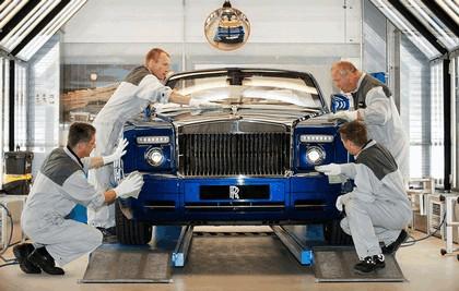 2011 Rolls-Royce Phantom Drophead coupé ( one-off model at Masterpiece London ) 7