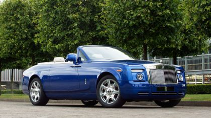 2011 Rolls-Royce Phantom Drophead coupé ( one-off model at Masterpiece London ) 6