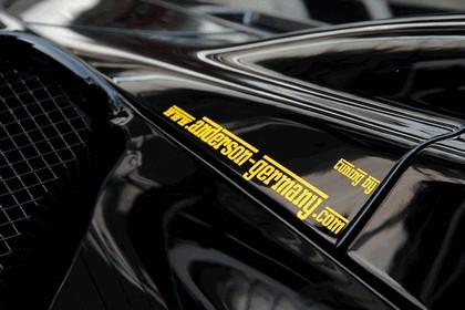 2011 Ferrari F430 Scuderia Spider 16M Conversion Edition by Anderson Germany 8