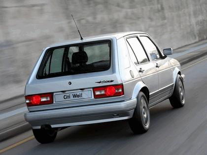 2008 Volkswagen Citi MK1 Wolf 6