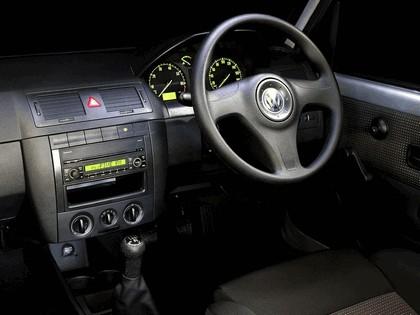 2008 Volkswagen Citi MK1 Wolf 9