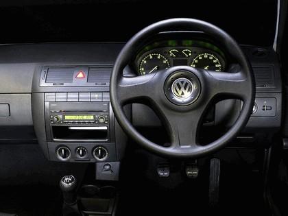 2008 Volkswagen Citi MK1 Wolf 10