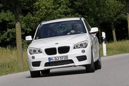 2011 BMW X1 sDrive 2.0d 1