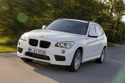 2011 BMW X1 sDrive 2.0d 2