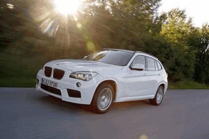 2011 BMW X1 sDrive 2.0d 3