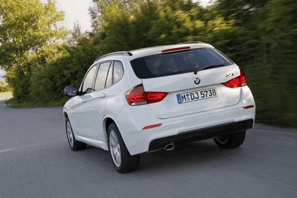 2011 BMW X1 sDrive 2.0d 5