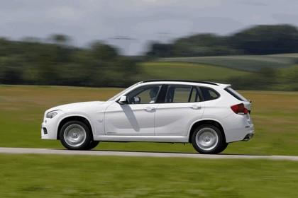 2011 BMW X1 sDrive 2.0d 6