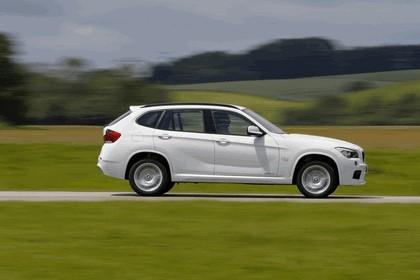 2011 BMW X1 sDrive 2.0d 7
