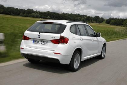 2011 BMW X1 sDrive 2.0d 8