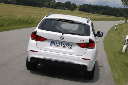 2011 BMW X1 sDrive 2.0d 9