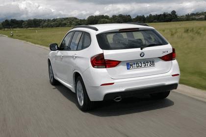2011 BMW X1 sDrive 2.0d 10