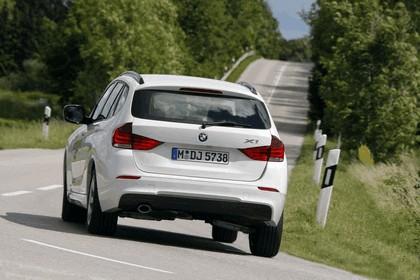2011 BMW X1 sDrive 2.0d 11