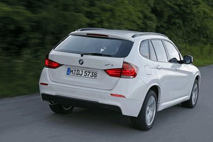 2011 BMW X1 sDrive 2.0d 12
