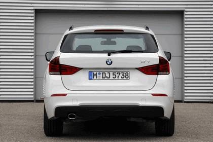 2011 BMW X1 sDrive 2.0d 13