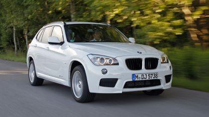 2011 BMW X1 sDrive 2.0d 4