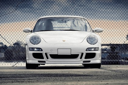 2006 Porsche 911 Carrera S with GT3 Aerokit Photography by Webb Bland 2
