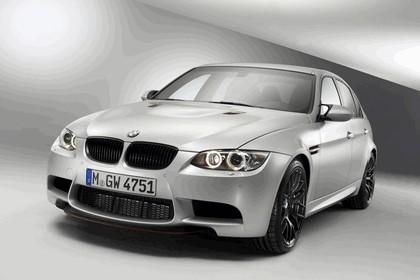 2011 BMW M3 ( E90 ) CRT 6