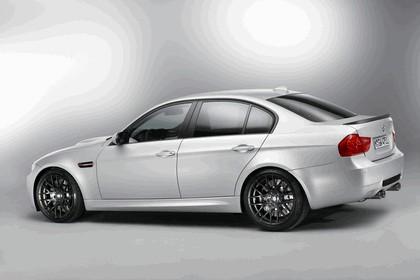 2011 BMW M3 ( E90 ) CRT 8