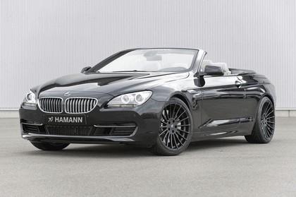 2011 BMW 6er ( F12 ) by Hamann 1