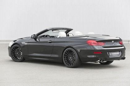 2011 BMW 6er ( F12 ) by Hamann 6