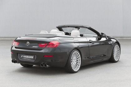 2011 BMW 6er ( F12 ) by Hamann 7