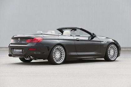 2011 BMW 6er ( F12 ) by Hamann 8
