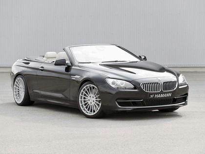2011 BMW 6er ( F12 ) by Hamann 10