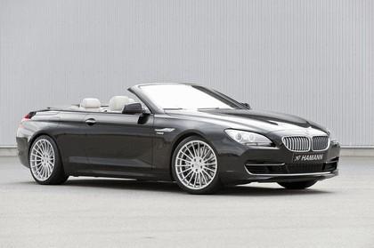 2011 BMW 6er ( F12 ) by Hamann 11