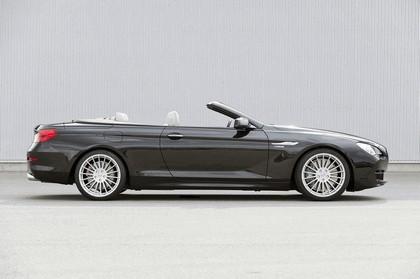 2011 BMW 6er ( F12 ) by Hamann 12