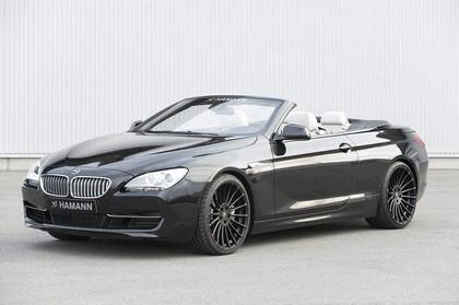2011 BMW 6er ( F12 ) by Hamann 17