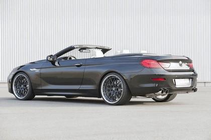 2011 BMW 6er ( F12 ) by Hamann 20