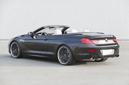 2011 BMW 6er ( F12 ) by Hamann 21