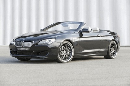 2011 BMW 6er ( F12 ) by Hamann 23