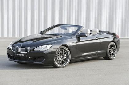 2011 BMW 6er ( F12 ) by Hamann 24