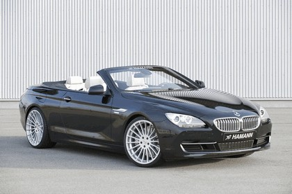 2011 BMW 6er ( F12 ) by Hamann 27