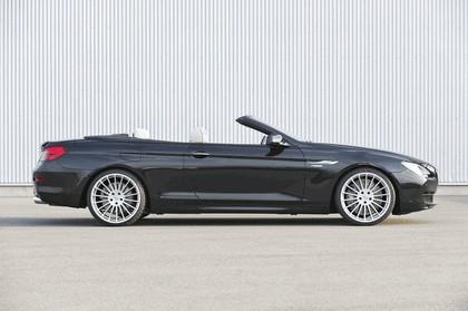 2011 BMW 6er ( F12 ) by Hamann 29