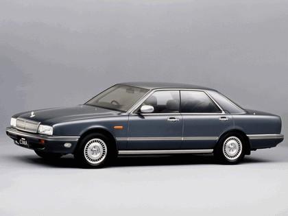 1988 Nissan Gloria Cima ( FPAY31 ) 1