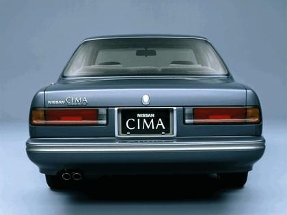 1988 Nissan Gloria Cima ( FPAY31 ) 5