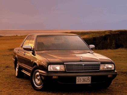 1988 Nissan Gloria Cima ( FPAY31 ) 8