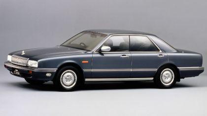 1988 Nissan Gloria Cima ( FPAY31 ) 7