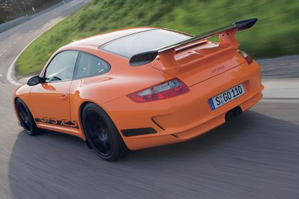 2006 Porsche 911 ( 997 ) GT3 RS 3