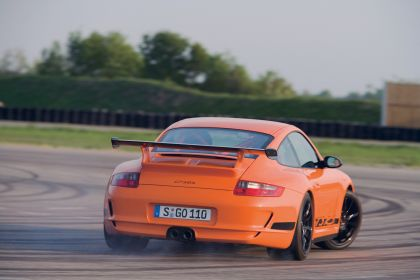 2006 Porsche 911 ( 997 ) GT3 RS 6
