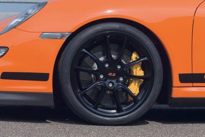 2006 Porsche 911 ( 997 ) GT3 RS 8