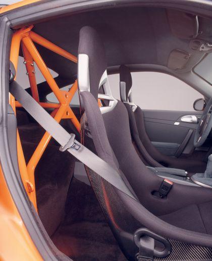 2006 Porsche 911 ( 997 ) GT3 RS 10